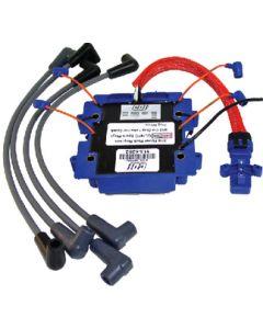 CDI Electronics Johnson, Evinrude 113-6292K1 Power Pack 6400 RPM Limit