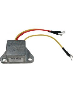 CDI Electronics REGULATOR-RECTIFIER OM# 583408