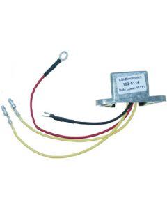 CDI Electronics Regulator-Rectifier Om# 585114