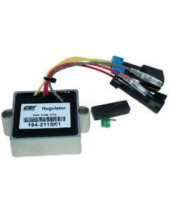 CDI Electronics VOLTAGE REGULATOR MC#893640A03