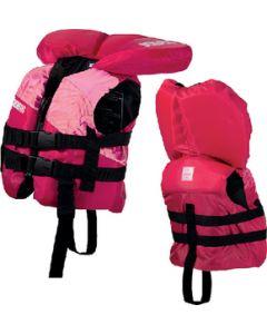 Jobe Sports PFD Nylon Vest Infant/Child