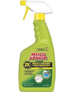 Damp Rid Mold & Mildew Stain Remover, 32 oz.