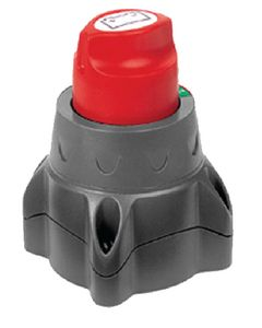 Marinco Easy- Fit Battery Disconnect Switch 275 Cont. Amps