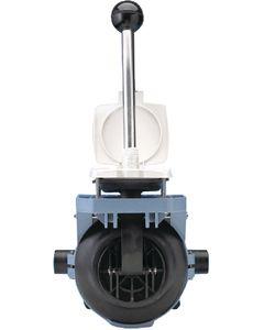 Whale Water Systems Whale Gusher Titan Manual Bilge Pump Thru Deck/Bulkhead