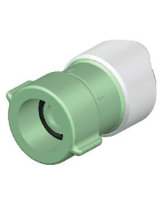 Whale Water Systems Adaptor Female 1/2in Bsp To 15