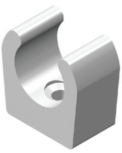 Whale Water Systems Tube Mounting Clip