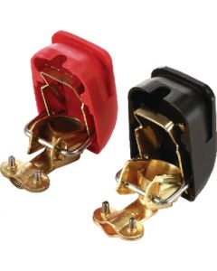 MotorGuide BATTERY CLAMPS
