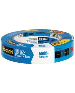 2090-1A Scotch-Blue Painter'S - Scotch&Reg; Long-Mask&Trade; Masking Tape No. 2090