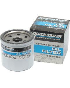 Quicksilver Mercury Oil Filter - 35-822626Q03