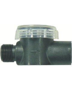Arterra Distribution Artis Pump Fltr Threaded Style - Pump Filter