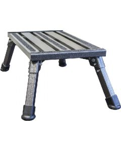 Steel Folding Jr. Safety Step - Steel Folding Step Jr