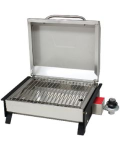 Kuuma Products, Profile Series Model 150 Trim, Barbeque Grills