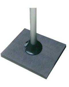 Kuuma Products, Pedestal Floor Base, Grill Mounting Hardware