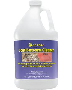 Boat Bottom Cleaner Gallon
