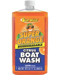 Starbrite Super Orange Citrus Boat Wash, 32oz - Star Brite