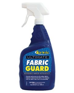 Starbrite Ultimate Fabric Guard, 32 oz. Spray