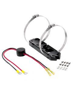 AD-MTM-HW-MSI MEGA SI+ Trolling Motor Adapter Bracket
