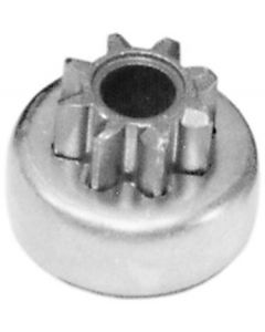 Arco Johnson, Evinrude Starter Drive Assembly Replacement Drive Gear DV373
