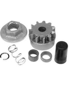 Arco Johnson, Evinrude Starter Drive Assembly 2-piece Drive Kit DVK76