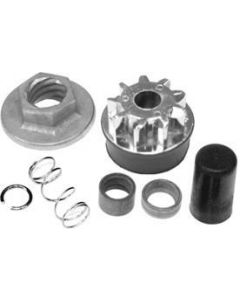 Arco Johnson, Evinrude Starter Drive Assembly 2-piece Drive Kit DVK89