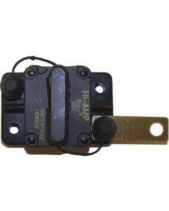 Rig Rite Circuit Breaker, 60Amp, Manual