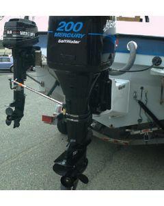 E.Z.Steer Ultra O/B-O/B Kit