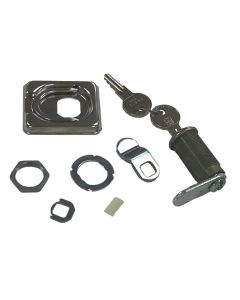Sierra MP49550 - Locking Lift Latch 1-1/8""