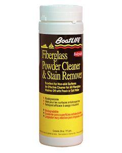 Boatlife Fiberglass Powder Cleaner & Stain Remover, 26 Oz