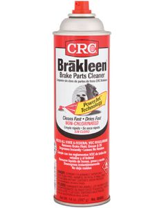 CRC Low Voc Brakleen Non-Chl 14 Oz