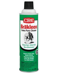 CRC Brakleen 14 Oz