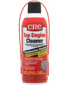 CRC Top Engine Cleaner, 12 oz.