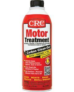 CRC Motor Treatment, 16 oz