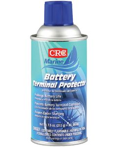 CRC Battery Terminal Protector, 7.5oz