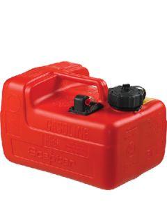 Scepter 3 Gallon Fuel Tank w/Gauge & EPA Cap 8576