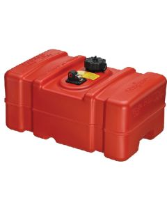 Scepter 9 Gallon Fuel Tank w/Gauge & EPA Cap