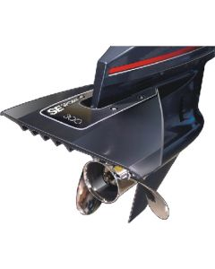 Sport Marine SE Sport 300 High Performance Hydrofoil for 40-350HP Motors, Black