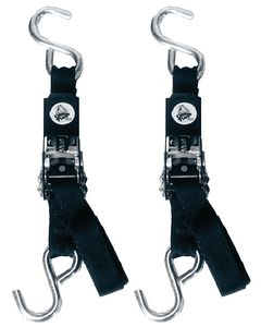 Epco Tie Down Transom Adj.3.5ft(Pr)