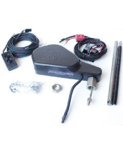 Panther T5 Electro Steer Steering System, Freshwater