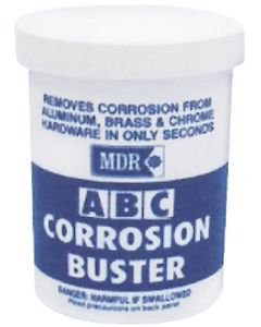 MDR Abc Corrosion Buster, 8 Oz.