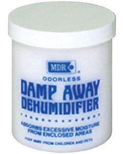 MDR Damp Away Dehumidifier, 14 Oz.