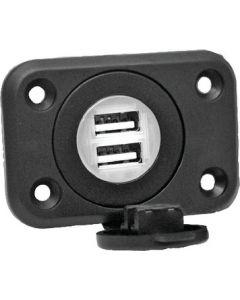 Prime Products 12 Volt Dual Usb Ports