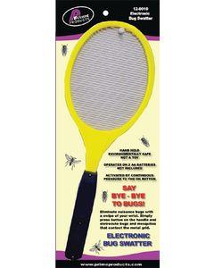 Battery Bug Swatter - Electronic Bug Swatter