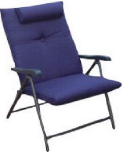 Prime Products Prime Plus Fold.Chair-Calif.Bl - Prime Plus Folding Chair