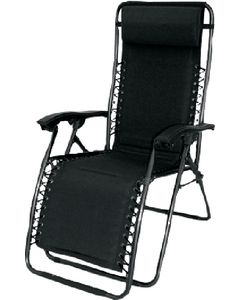 Prime Products Recliner/Lounger Black