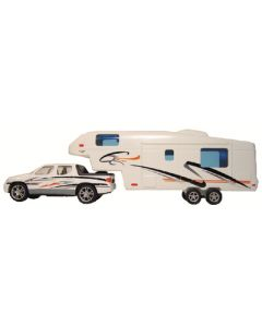 Prime Products Pick-Up And 5Th Wheel Die Cast - Rv Die Cast Collectibles
