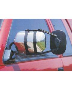 Prime Products Xl Clip On Tow Mirror - Xl Clip On Tow Mirror