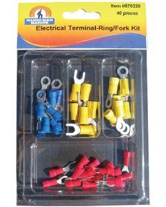 Handi-Man Electrical Terminal Kit
