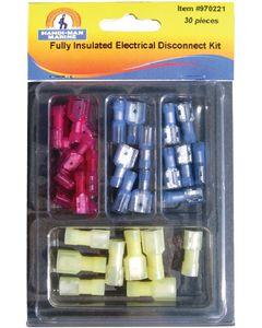 Handi-Man Electrical Disconnect Kit