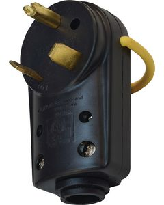 50A Replacement Plug Carded - Replacement Plug