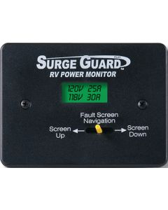 Surge Guard Remote Display - Hardwire Surge Guard